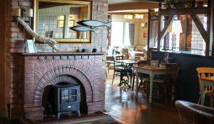 Bamburgh Castle Inn, Seahouses