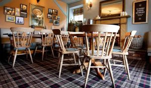 The Lindisfarne Inn, Beal