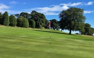Golfing Packages in Northumberland