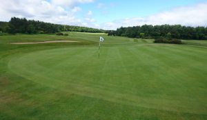 Burgham Park Golf Course
